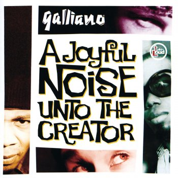 Testi A Joyfull Noise the Creator