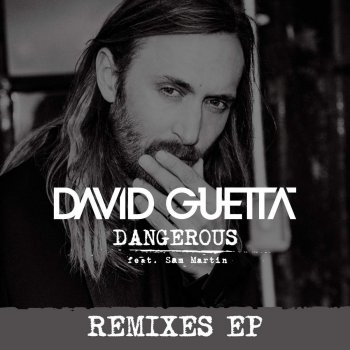David Guetta feat. Sam Martin -                            cover art