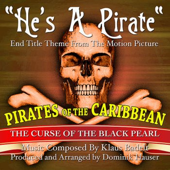 "Testi ""He's a Pirate""- End Title Theme from the Motion Picture ""Pirates of the Caribbean, The Curse of the Black Pearl"""