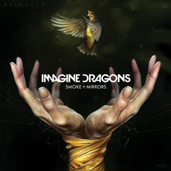 I'm So Sorry by Imagine Dragons - cover art