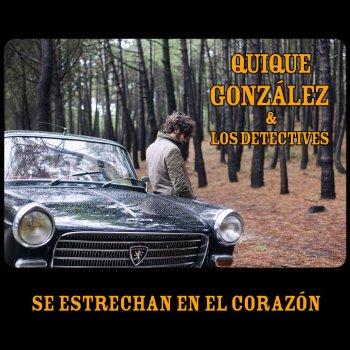 Testi Se Estrechan en el Corazón (feat. Los Detectives) - Single