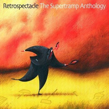 Testi Retrospectacle - The Supertramp Anthology