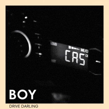 Testi Drive Darling