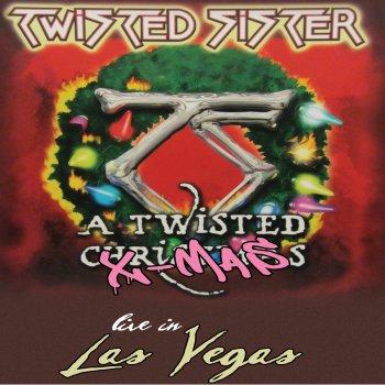Testi Twisted Xmas Live In Las Vegas