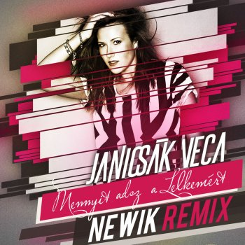 Testi Mennyit adsz a lelkemért (Newik Remix)