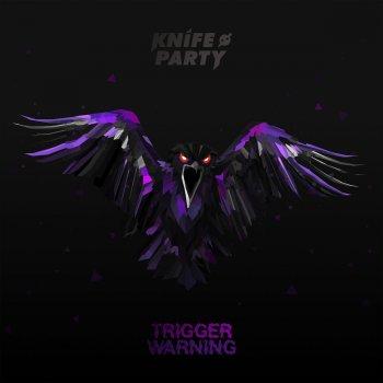 Testi Trigger Warning EP