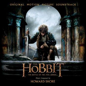 Testi The Hobbit: The Battle of the Five Armies - Original Motion Picture Soundtrack