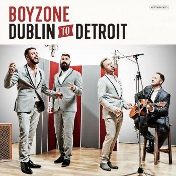 Testi Dublin To Detroit