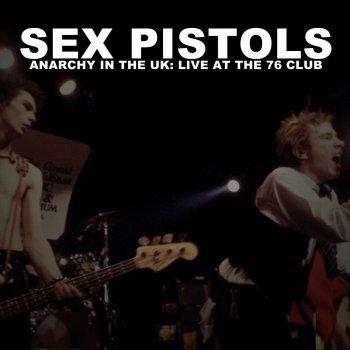 Testi Anarchy in the U.K.: Live at the 76 Club