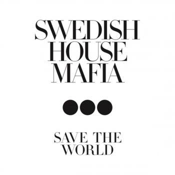 Testi Save the World
