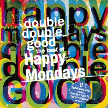 Testi Double Double Good: The Best of the Happy Mondays