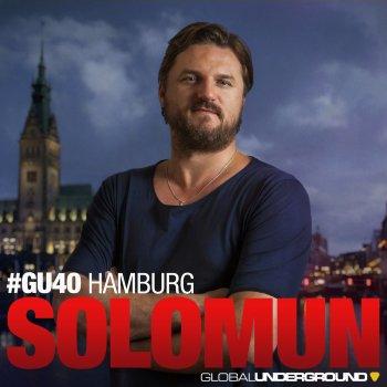 Testi Global Underground #40: Solomun - Hamburg