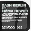 Like Spinning Plates (Dash Berlin's #UD2012 rework)