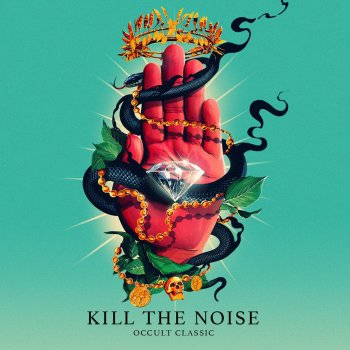 Kill The Noise, Tommy Trash & R. City - Louder (Feat. R.City) Lyrics