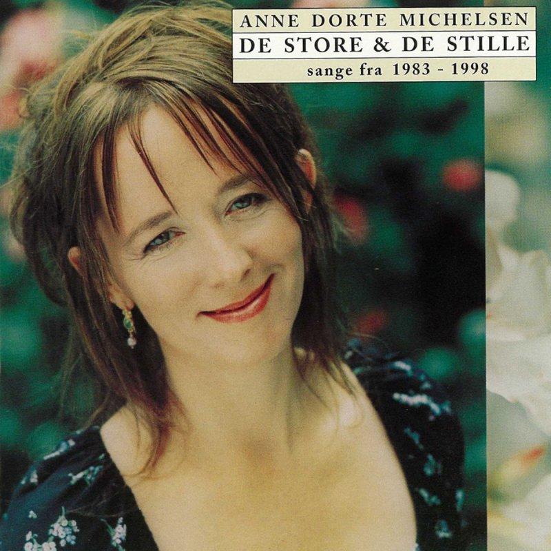Anne Dorte Michelsen - Den Ordløse Time