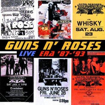Testi Live Era '87-'93