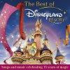 Euro Disneyland Feel the Magic lyrics – album cover
