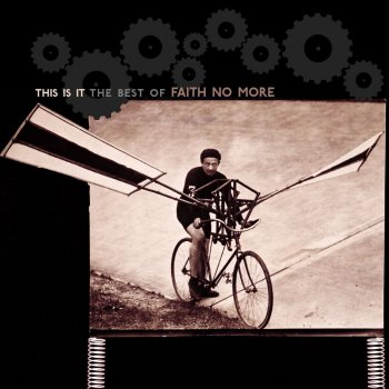 Testi This Is It - The Best of Faith No More