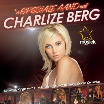 Testi 'n Spesiale Aand Met Charlize Berg