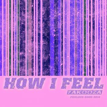 Testi How I Feel 2014 (Feeling Good)