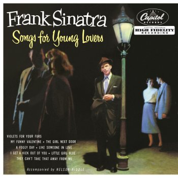 Testi Songs For Young Lovers
