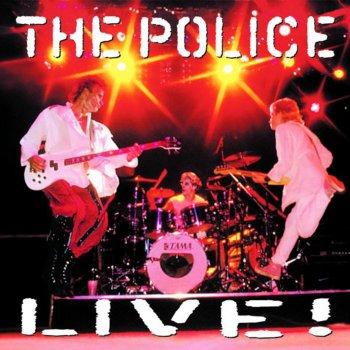 Testi The Police - Live!