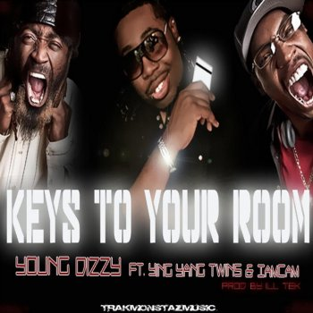 Testi Keys to Your Room