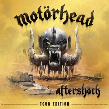 Testi Aftershock - Tour Edition