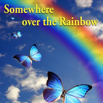 Somewhere over the Rainbow by Butterfly album lyrics