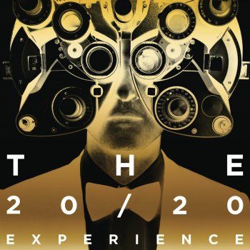 Testi The 20/20 Experience - The Complete Experience