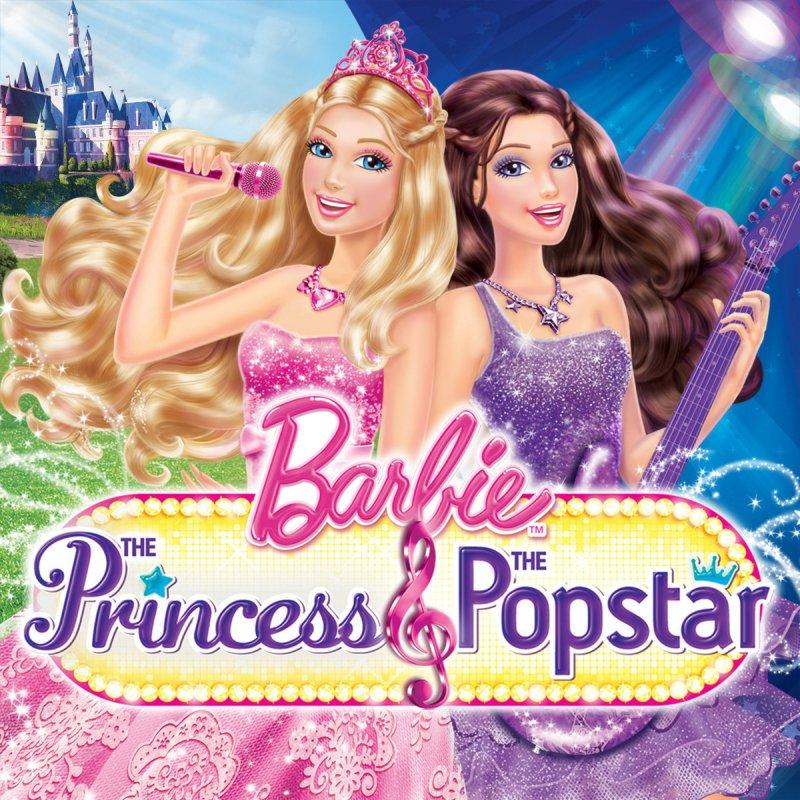 Barbie  To Be a Princess  To Be a Popstar Lyrics  Musixmatch