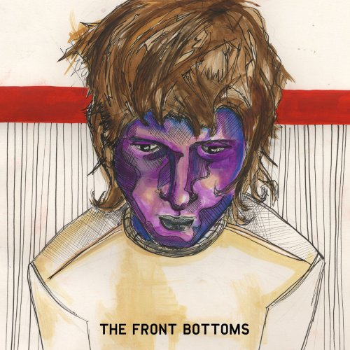 The Front Bottoms - Maps Lyrics