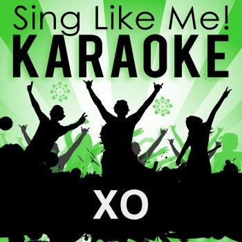 Testi XO (Karaoke Version)
