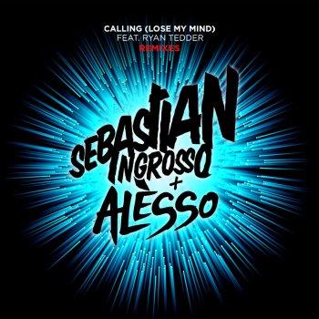 Testi Calling (Lose My Mind) [Remixes]