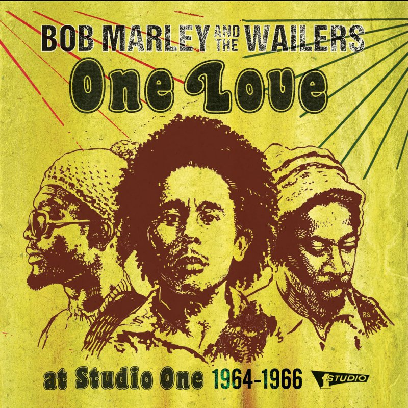 Bob Marley Wages Of Love Lyrics Musixmatch