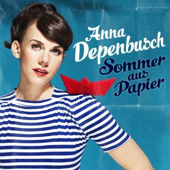 Testi Sommer aus Papier