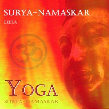 """Testi Yoga """"Surya Namaskar"""""""