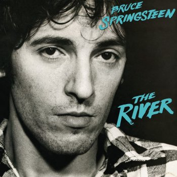 The River by Bruce Springsteen - cover art