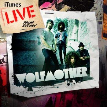 Testi iTunes Live From Sydney