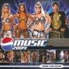 "We Will Rock You (Pepsi ""Gladiators"" Soundtrack remix 2004) (feat. Beyoncé & Pink)"