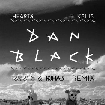 Testi Hearts [Kaskade & R3hab Remix]