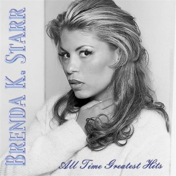 I Still Believe (English version) by Brenda K. Starr - cover art