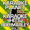 Redemption Song (Acoustic Version) [Karaoke Version] - Originally Performed By Bob Marley & The Wailers lyrics – album cover