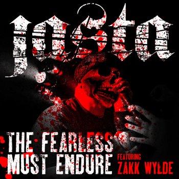 Testi The Fearless Must Endure