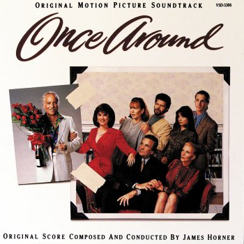 Testi Once Around (Original Motion Picture Soundtrack)