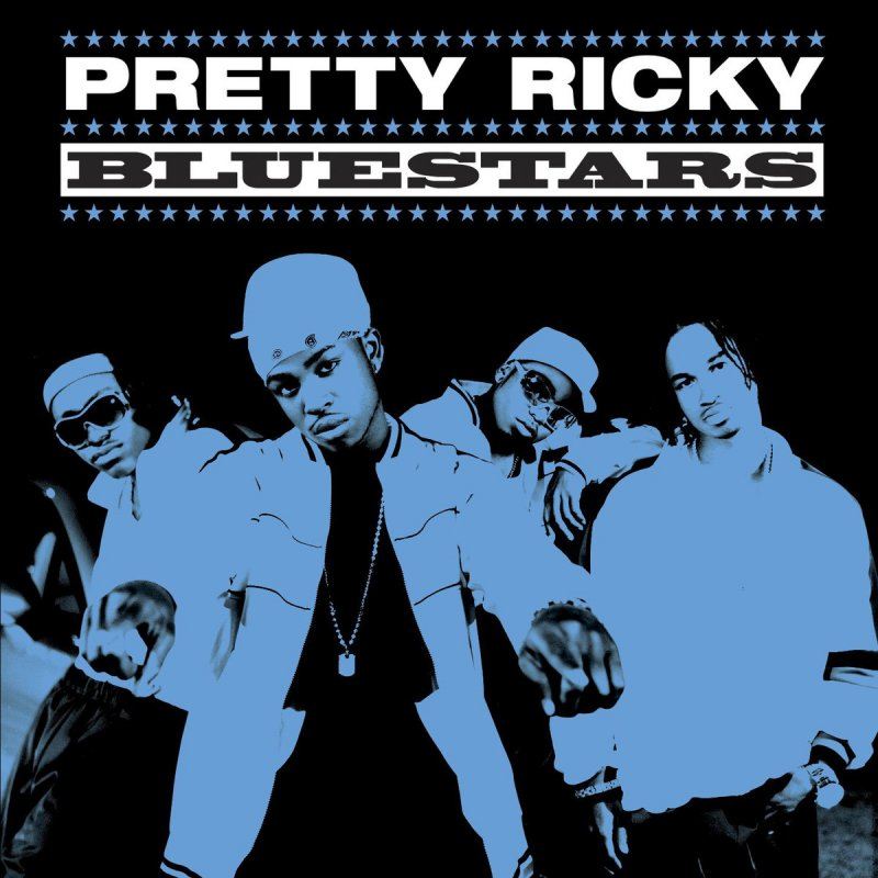 Pretty ricky grind on me (explicit) lyrics and music by pretty.