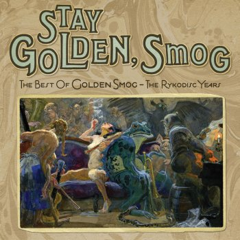 Testi Stay Golden, Smog: The Best of Golden Smog - The Rykodisc Years