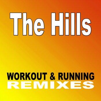 Testi The Hills (Workout & Running Remixes)