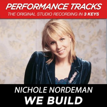 Testi We Build (Performance Tracks)