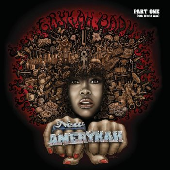 Testi New Amerykah, Pt. 1 (4th World War)